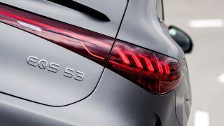 Mercedes AMG EQS 53