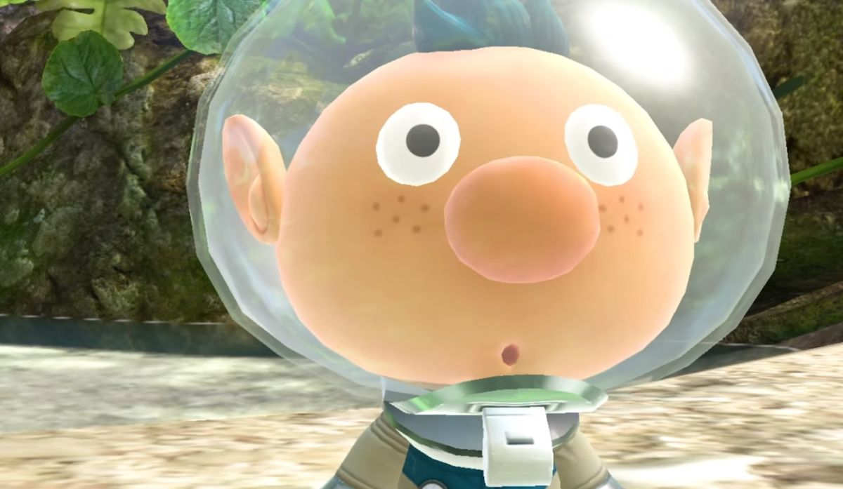 Pikmin 3 Deluxe Is Coming To Switch This October With New Missions In Tow Gamesradar