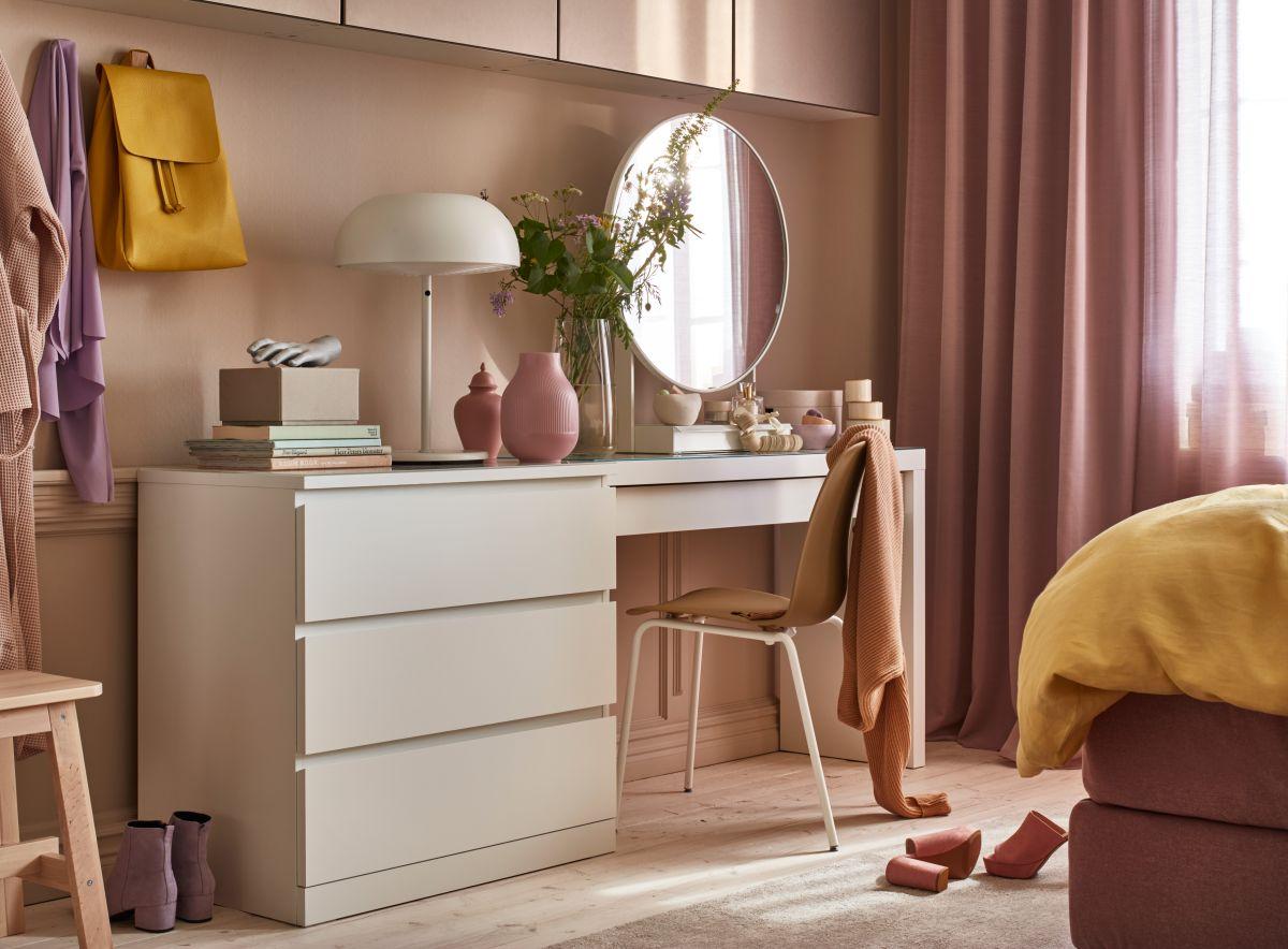 10 Times The Ikea Malm Dresser Was Used