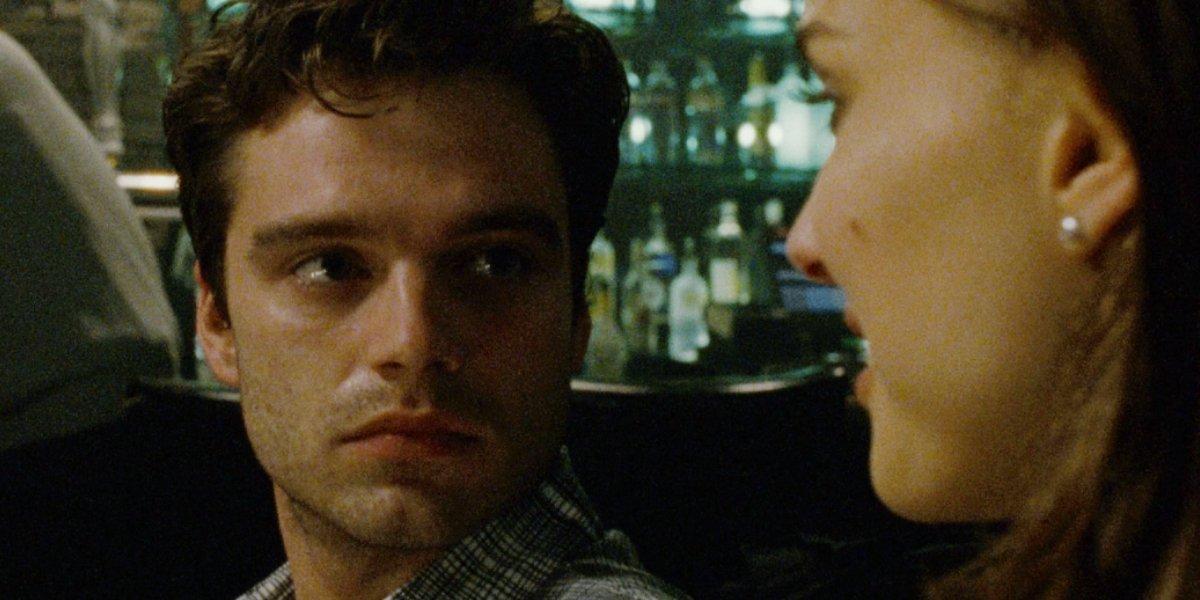 Sebastian Stan and Natalie Portman in Black Swan