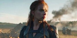 Scarlett Johansson Explains Why She's Fine Moving On From The Black Widow Role