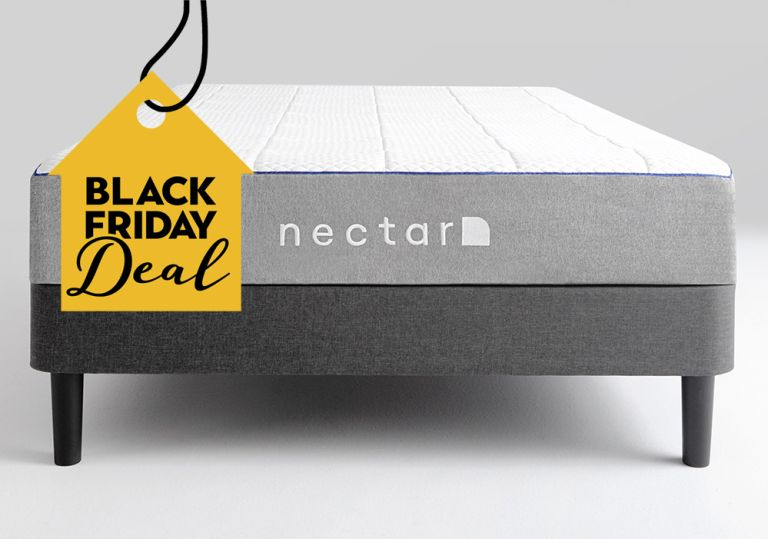 Nectar mattress discount for Black Friday