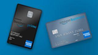 Amazon credit cards