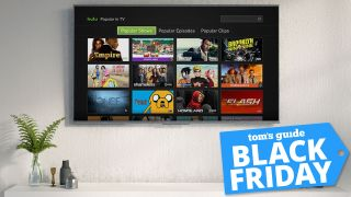 Black Friday Hulu deal