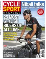 Cycle Sport March 2015