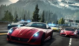 The Need For Speed Series Is Coming Back