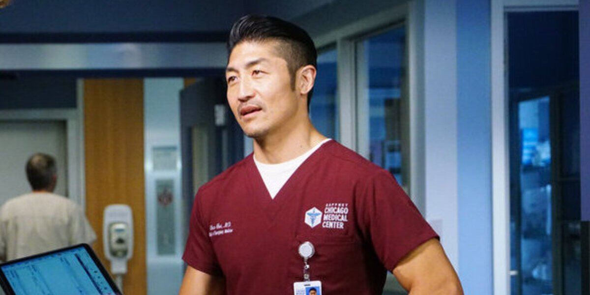 How Chicago Med Just Proved That Choi Needs To Change For His New Position