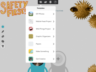 Interactive Whiteboard App Offers Impressive Learning Potential