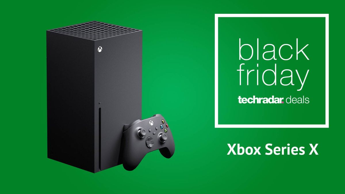 Black Friday Xbox Series X Deals Will There Be Any Xbox Series X Savings In November Flipboard