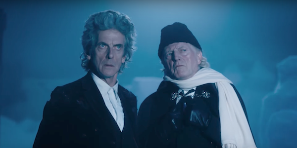 Doctor Who Christmas