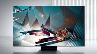 65-inch Class Q800T QLED 8K UHD HDR Smart TV
