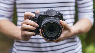 Meilleur appareil photo compact: Sony Cyber-shot RX10 IV
