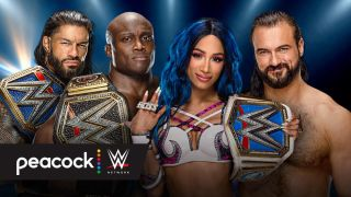 WWE Peacock deal — today's the last day to save 50%