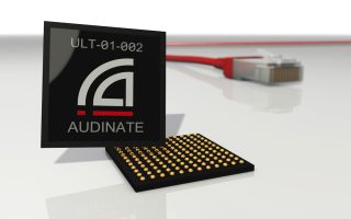 Audinate Adds AES67 Support to Dante Ultimo Chipsets