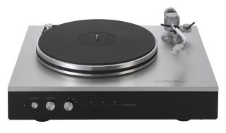 Luxman introduces PD-151 belt-drive turntable for £4500