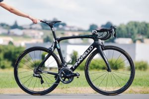 Geraint Thomas Tdf bike