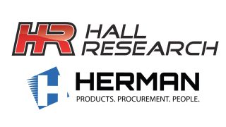 Herman ProAV has entered into a distribution partnership with Hall Research.