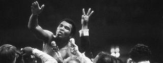 Ken Burns' 'Muhammad Ali'