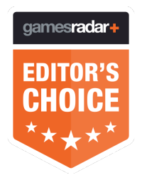 GamesRadar Editor's Choice
