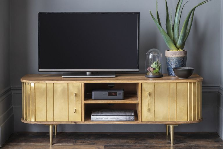 TV stands: 10 best TV benches to enhance your viewing