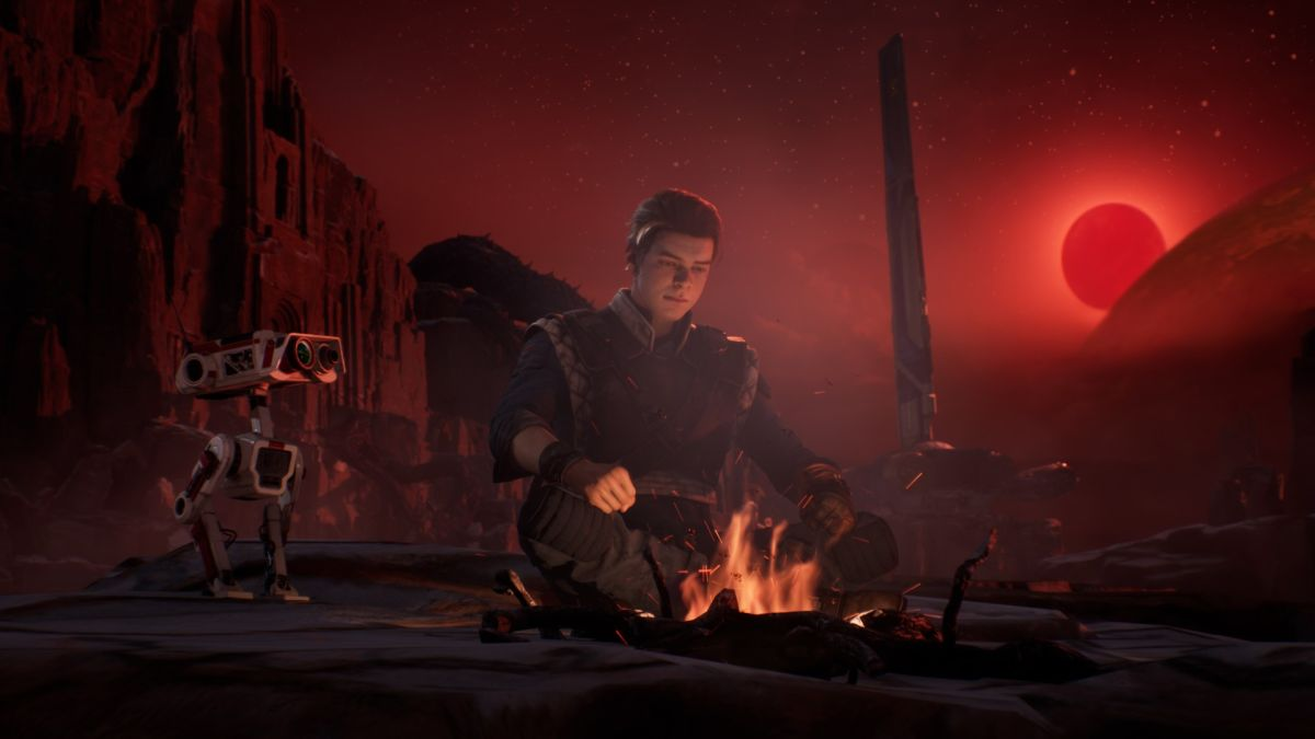 Star Wars: Jedi Fallen Order PC Specs: What You Need to Play