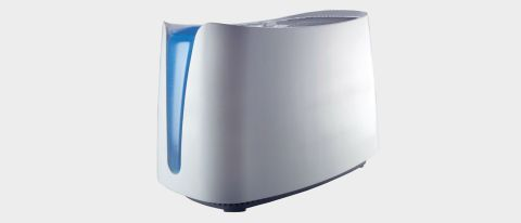 Honeywell HCM-350 Humidifier review