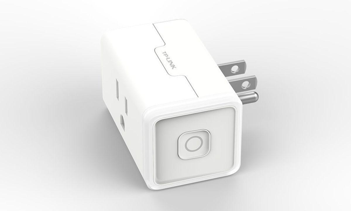 TP-Link Kasa HS105: A Great Smart Plug | Tom's Guide