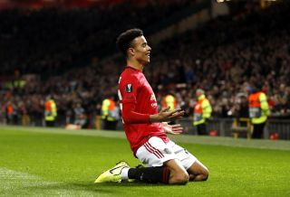 Manchester United v AZ Alkmaar – UEFA Europa League – Group L – Old Trafford