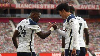 Tottenham vs West Ham live stream