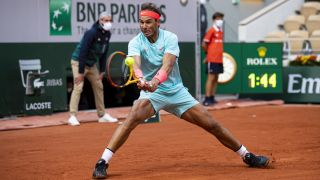 2020 French Open live stream week 2