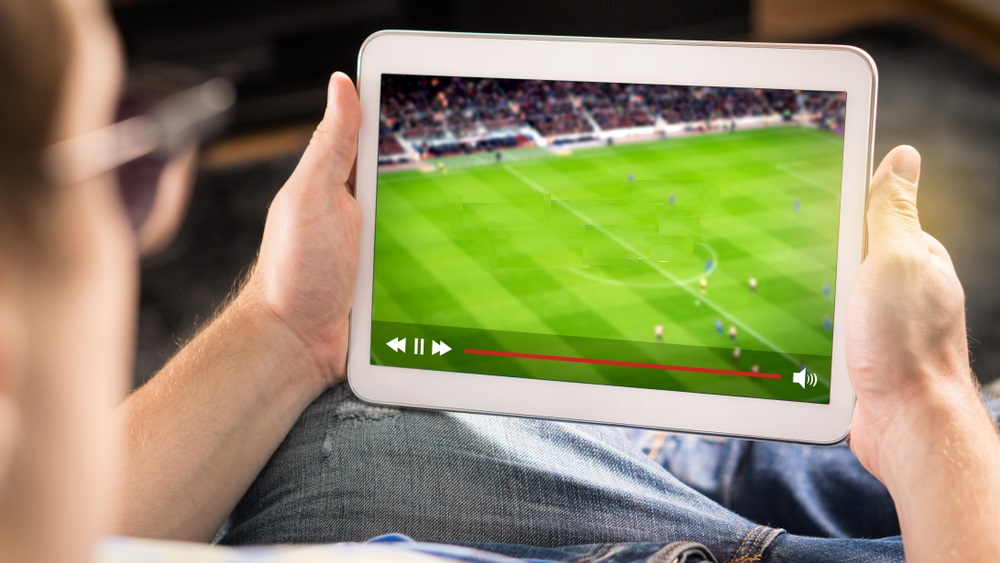 The Best Sports Streaming Sites And Services For Cord Cutting 2020 Techradar