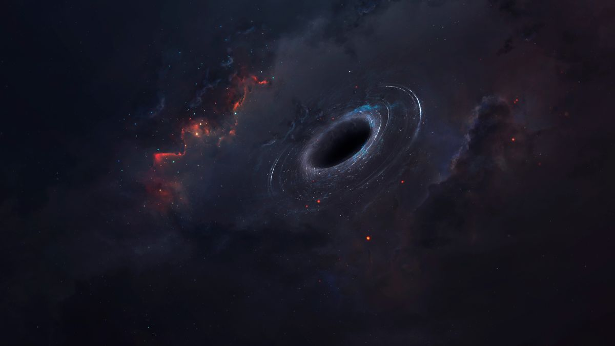 How close can you get to a black hole?