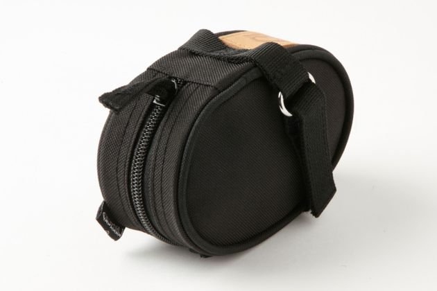 arundel dual saddle bag