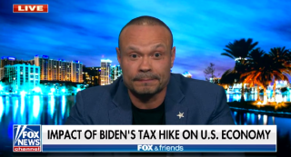 Fox News' Dan Bongino