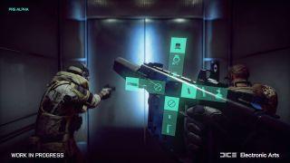 battlefield 2042 guns