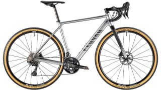 Canyon offers a great gravel bike at $2000