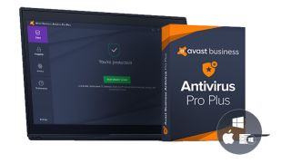 Exclusive Security Software Deal 35 Off Avast Business Antivirus
