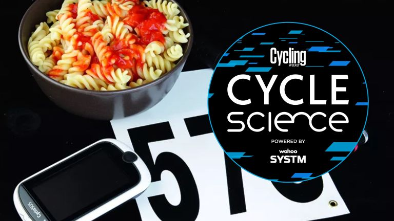 cycle science carbs