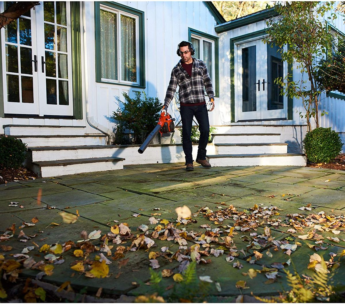 Best leaf blower: clear debris in seconds with these 5 amazing leaf blowers