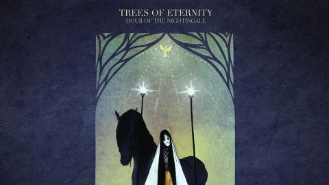 Trees Of Eternity album cover
