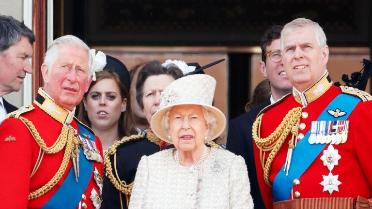 Trooping the Colour 2021 won't be the showstopping royal parade the Queen hoped for on her 95th birthday
