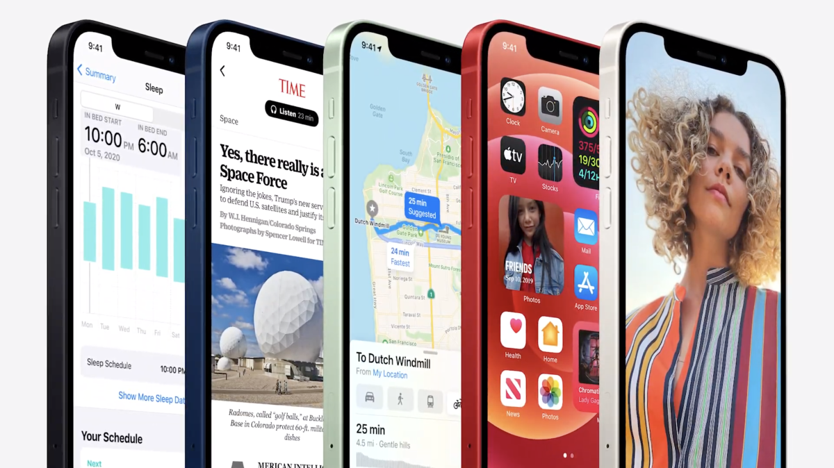 iPhone 12 just embarrassed all other 5G phones — here's why