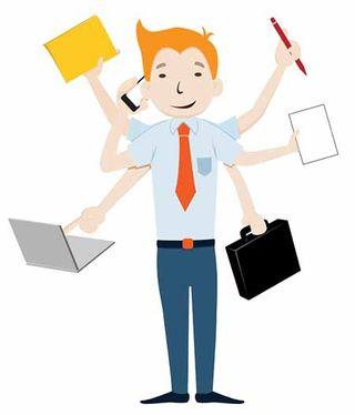 Gaps in Student Career Skills