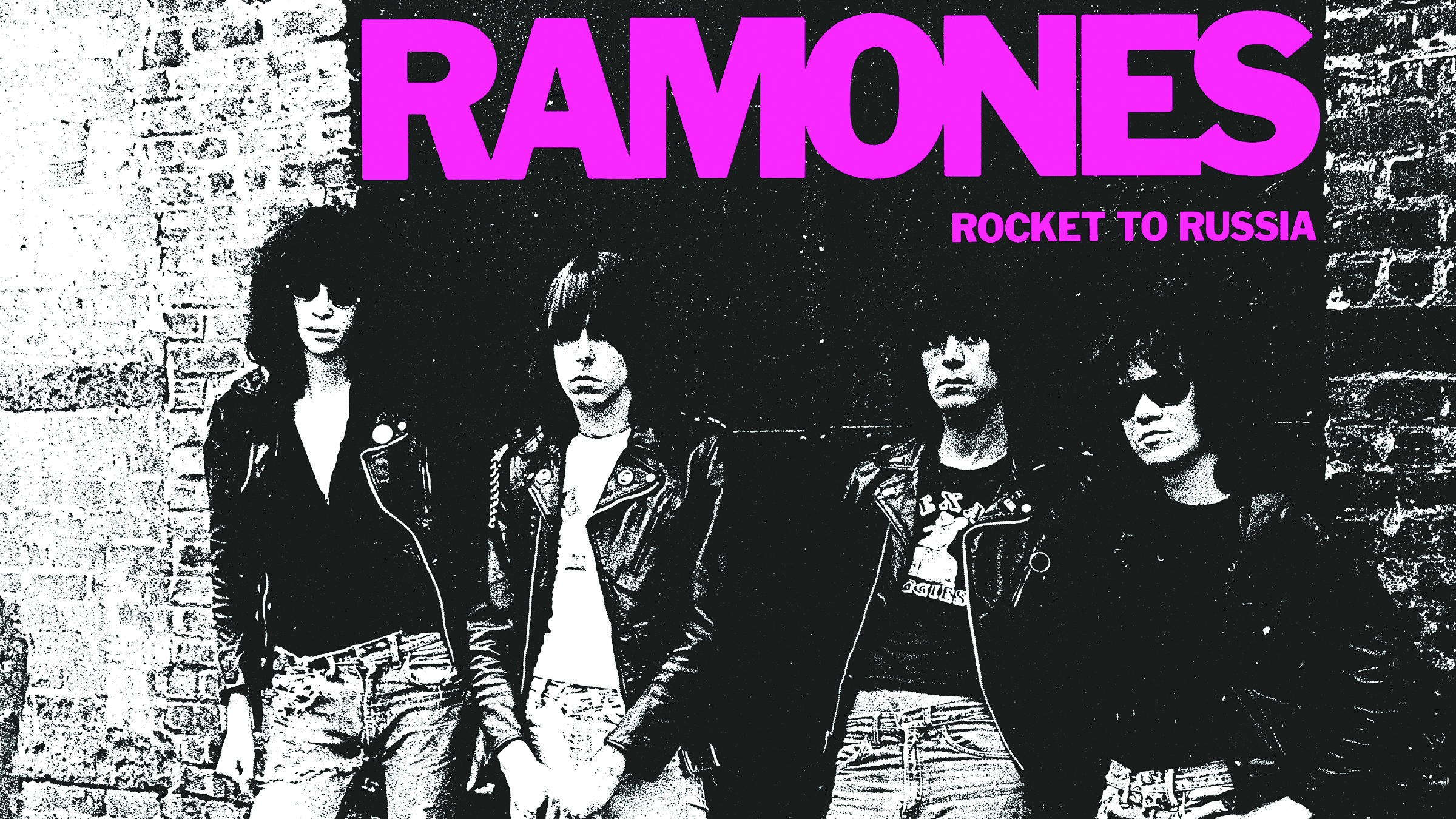 Ramones rocket to russia 40th anniversary deluxe edition album ramones rocket to russia 40th anniversary deluxe edition album review louder malvernweather Images