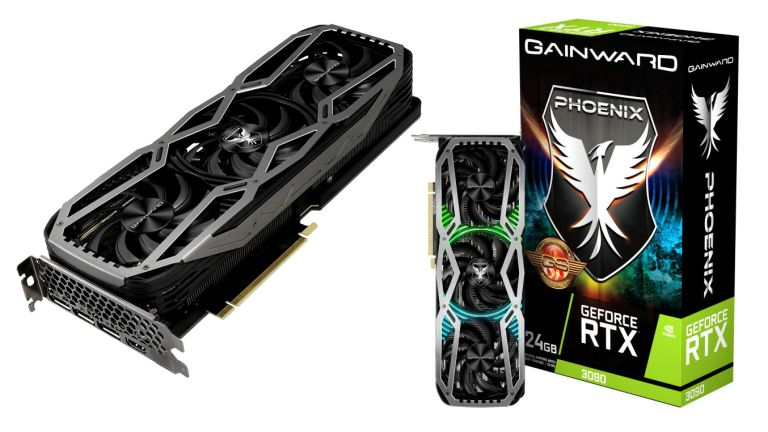 Nvidia GeForce RTX 3090 Phoenix GS