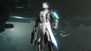Destiny 2's new exotic quest, Presage.
