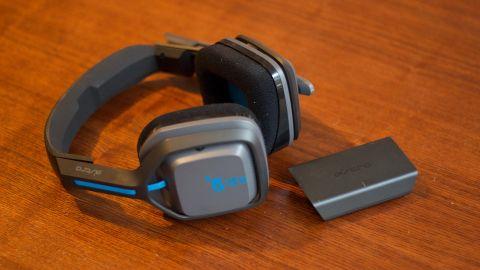 Astro A20 review | TechRadar