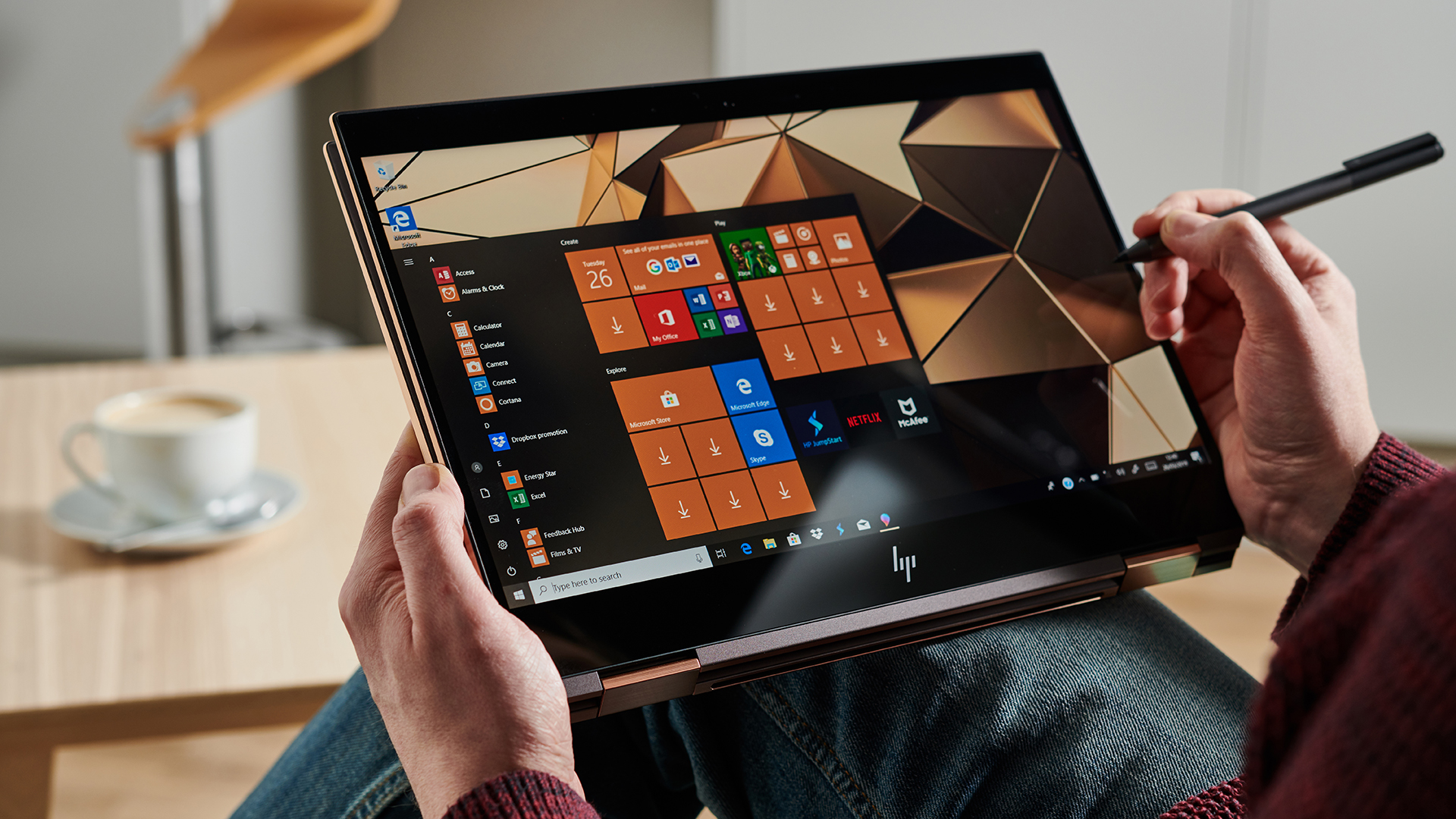 The Best 2 In 1 Laptops For Designers Creative Bloq