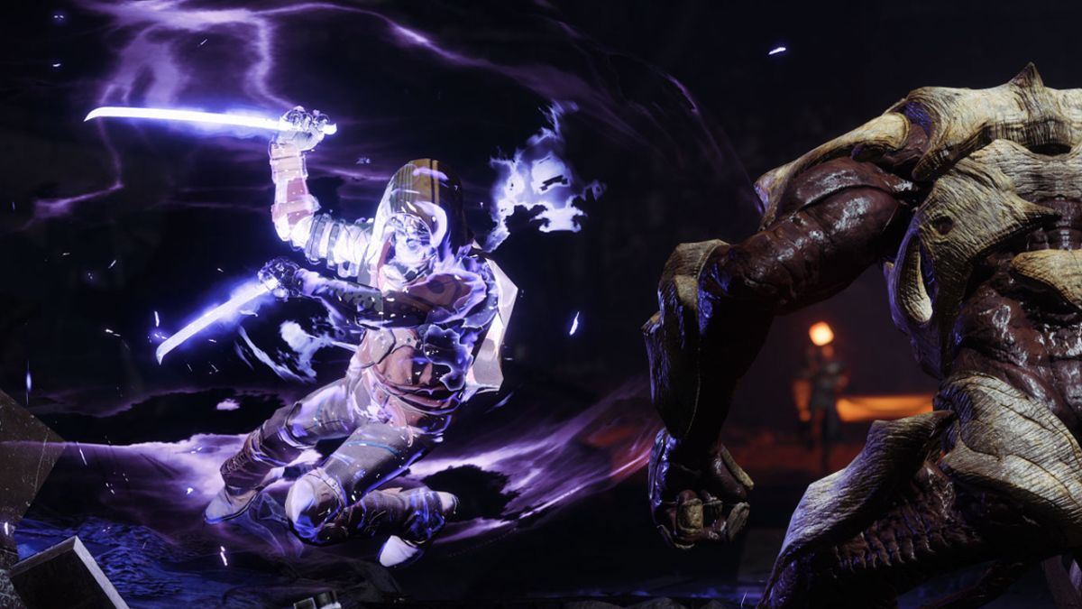 Incoming Destiny 2 update will improve performance on console, fix Spectral Blades hit detection