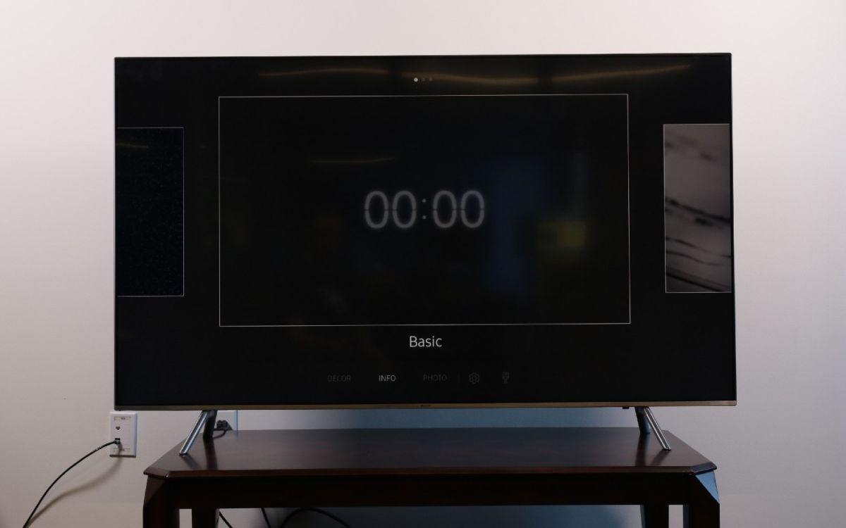 How to Turn on Ambient Mode on Your Samsung TV - Samsung TV Settings